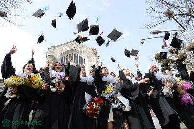 Thông báo tuyển sinh cao đẳng chính quy 2019