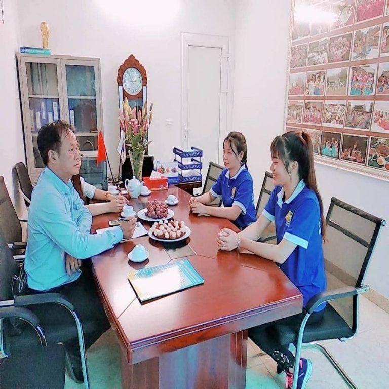 Du học Đài Loan – Tại sao nên chọn trung tâm tư vấn du học Văn Lang?