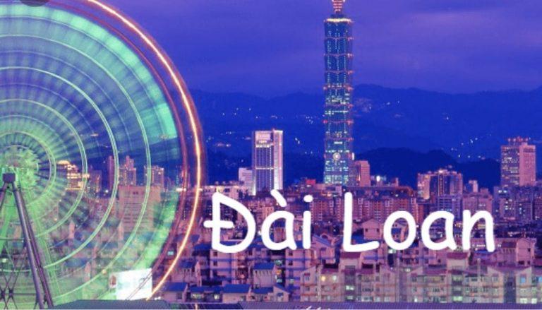 Du học Đài Loan hệ ngôn ngữ là gì?